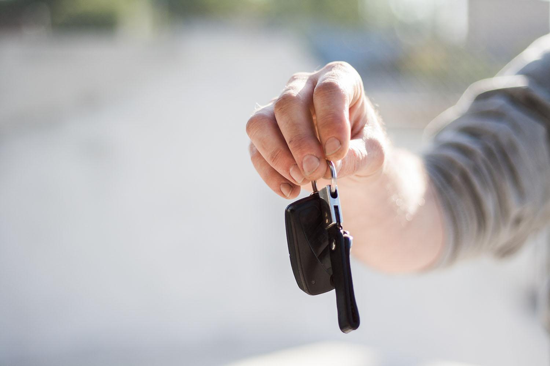 50-plusser leent het meest voor auto