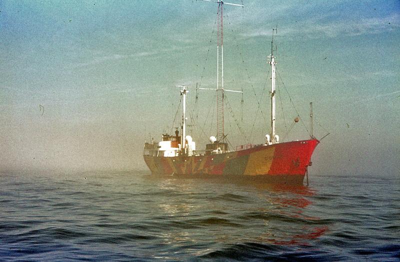 15 mei 1971: bomaanslag op zendschip Radio Noordzee