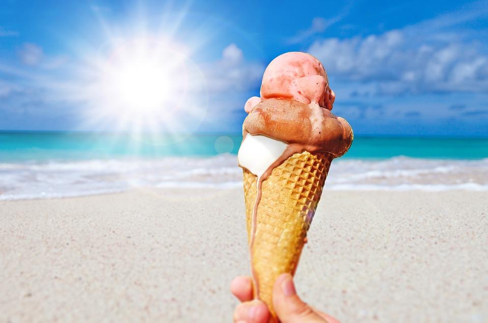 7 tips om extra vakantiekilo's te voorkomen