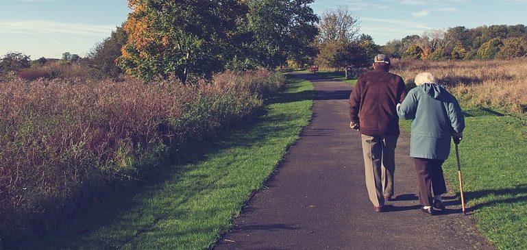 Deze ouderen kozen voor avontuur en namen de benen