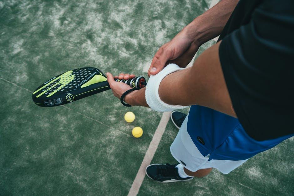 Liever op eigen tijden sporten dan lid van sportvereniging?