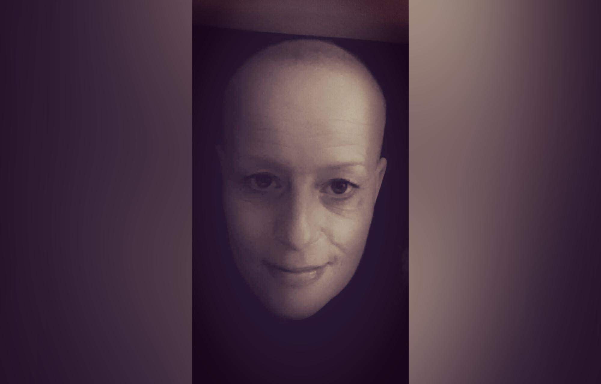 Sandra had borstkanker: 'Ik voel dat ik niet oud word'