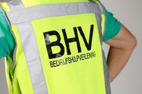 Vandaag is het de dag van de BHV-er. Ben je er ook een?