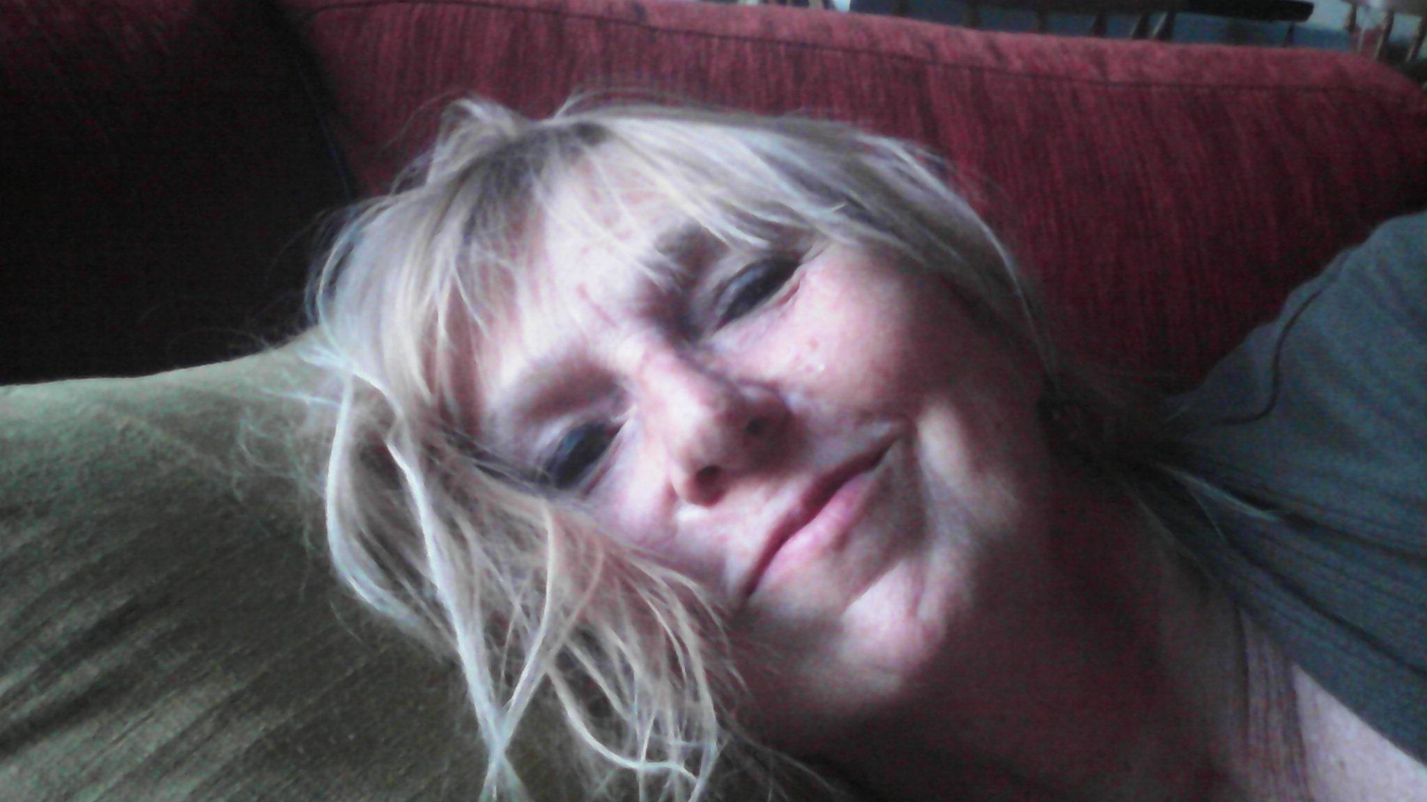 Francine kreeg een burn-out: 'daar lag ik dan bij de Albert Heijn'