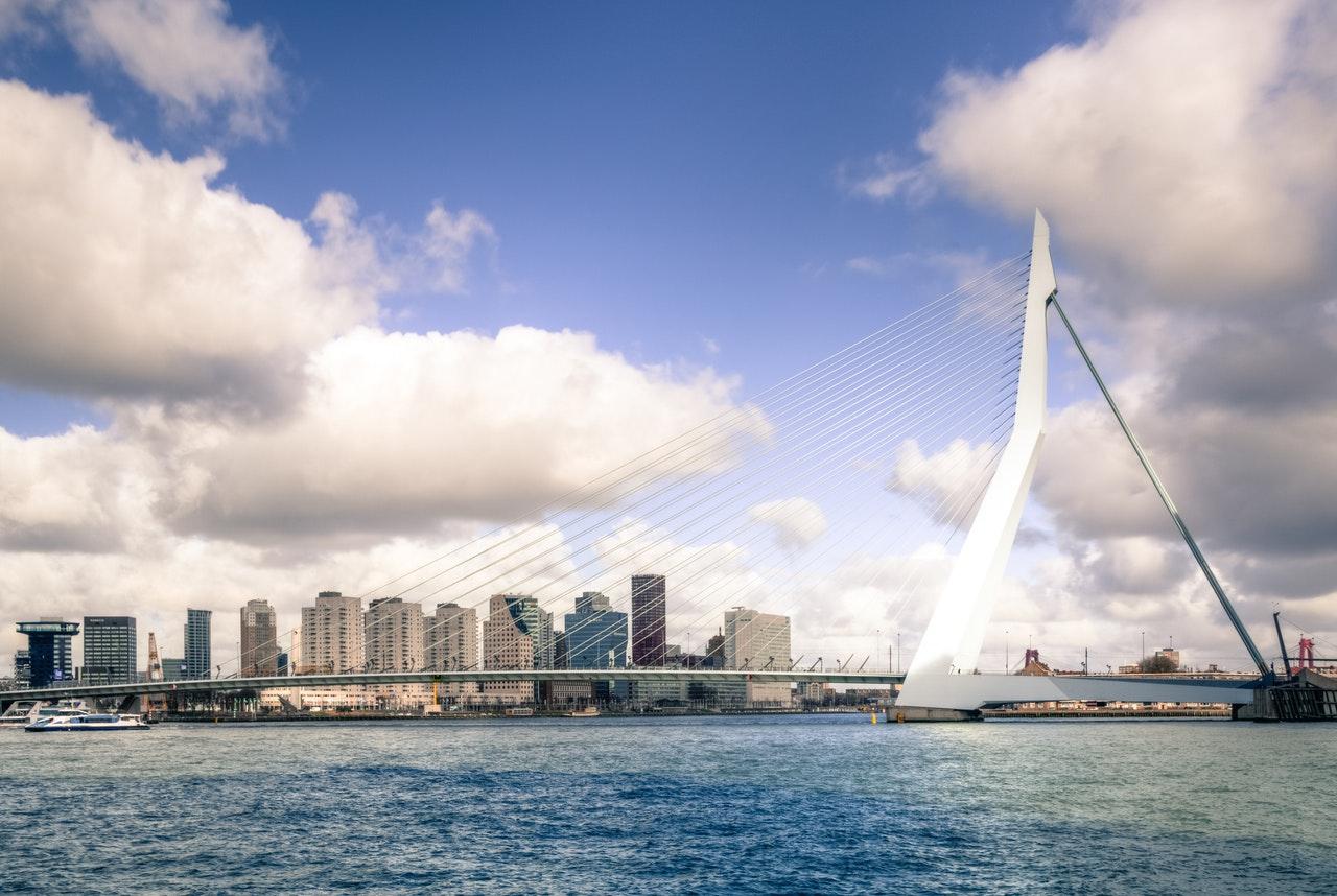 Een uitstapje naar Rotterdam