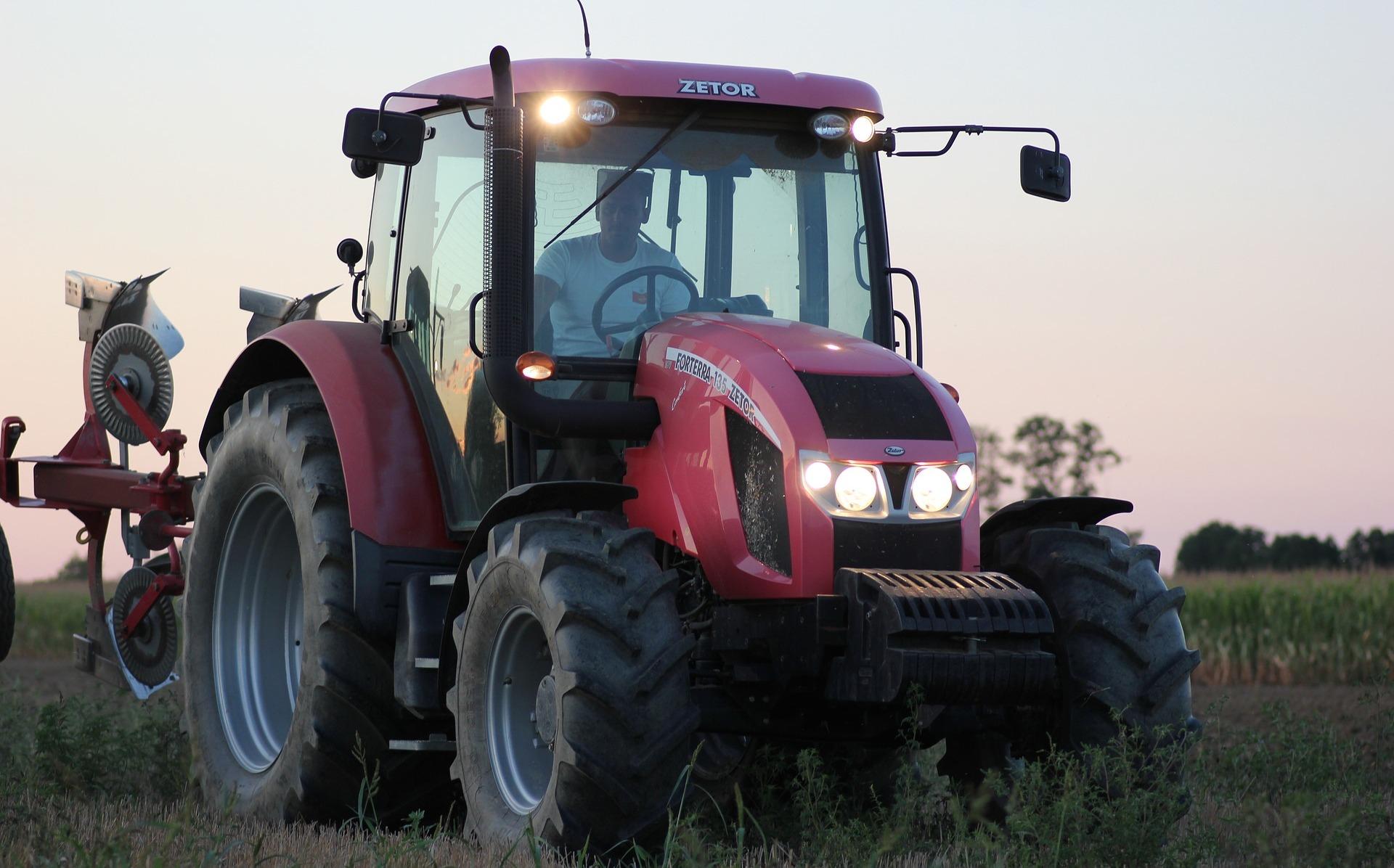 Verplichte APK voor snelle tractoren