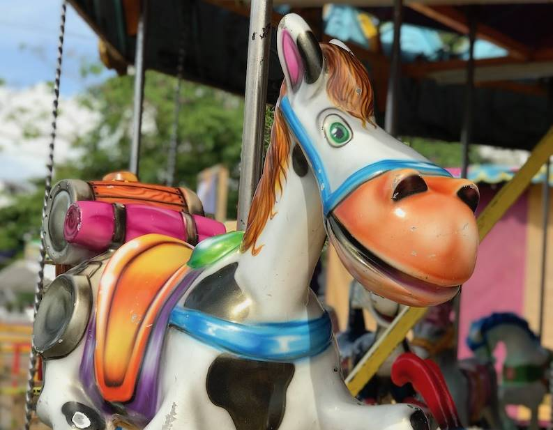 Alles over kermis in Mexico