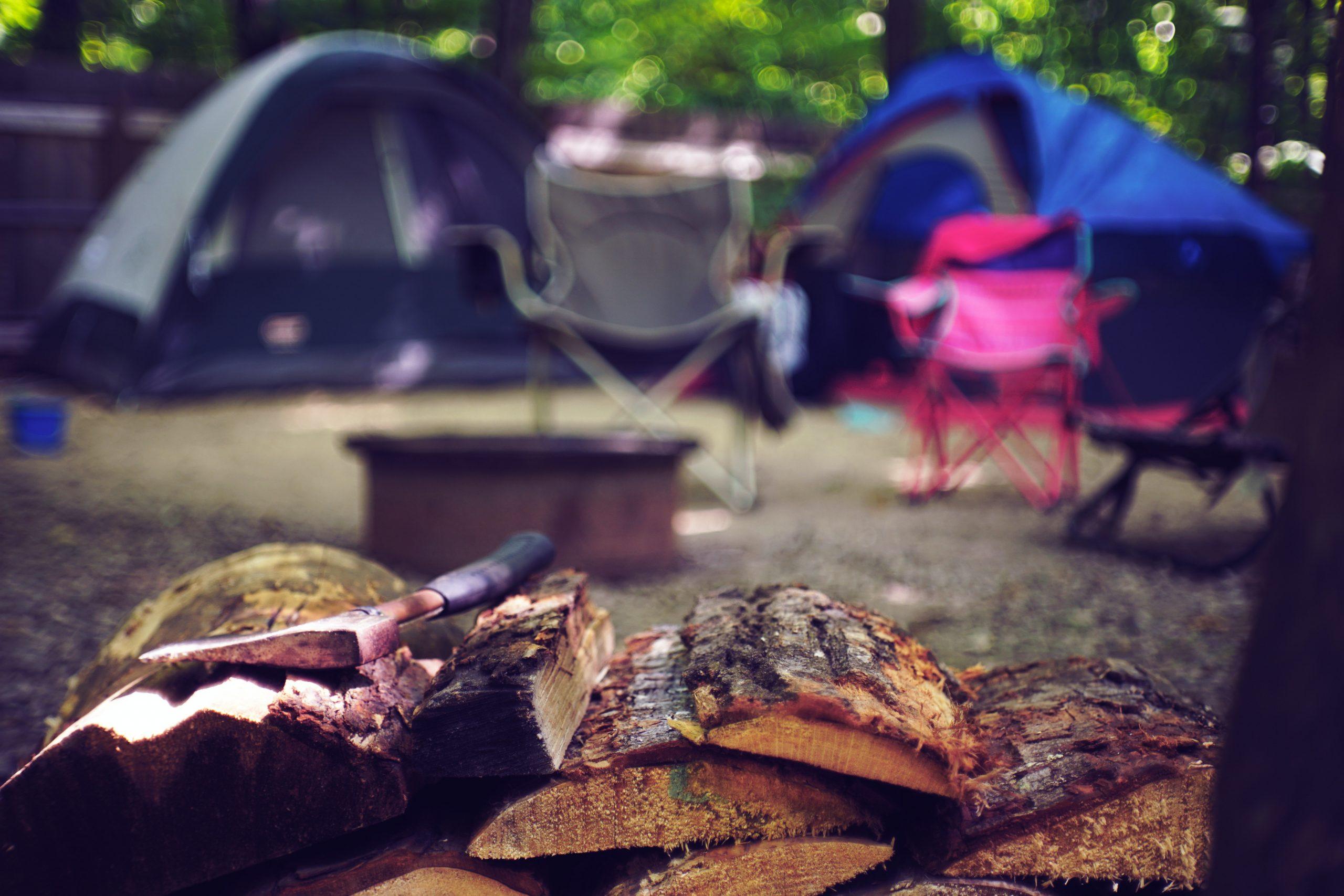 Veilig vakantie vieren? #Staylocal en kampeer in iemands achtertuin