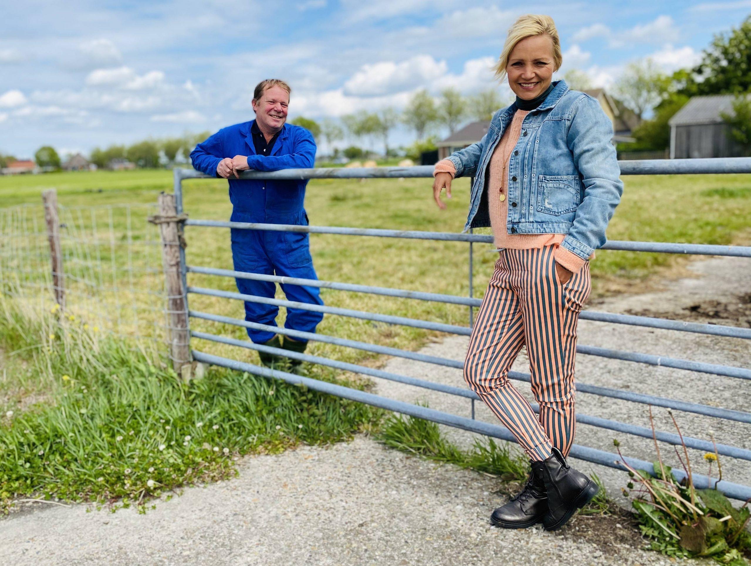 Hoe is het met Boer Theo en met Boer Jan & Pauline?