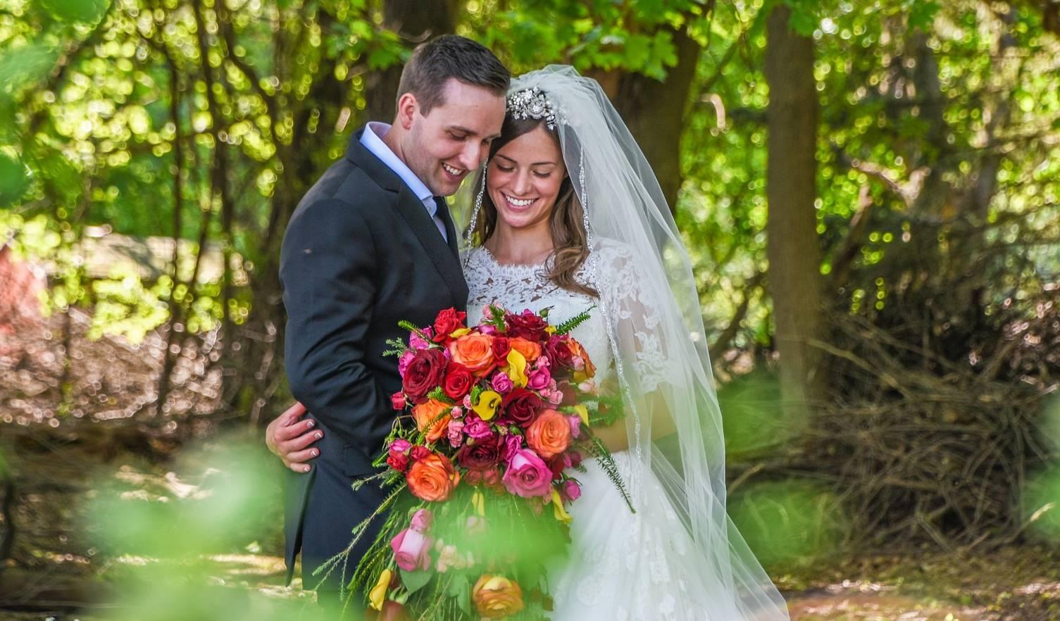 Minder huwelijken gesloten tijdens coronacrisis