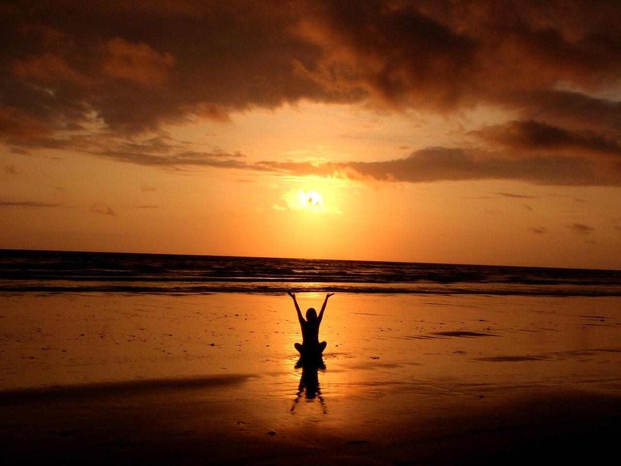 De wereld van Belinda | Yoga: Balsem voor de ziel