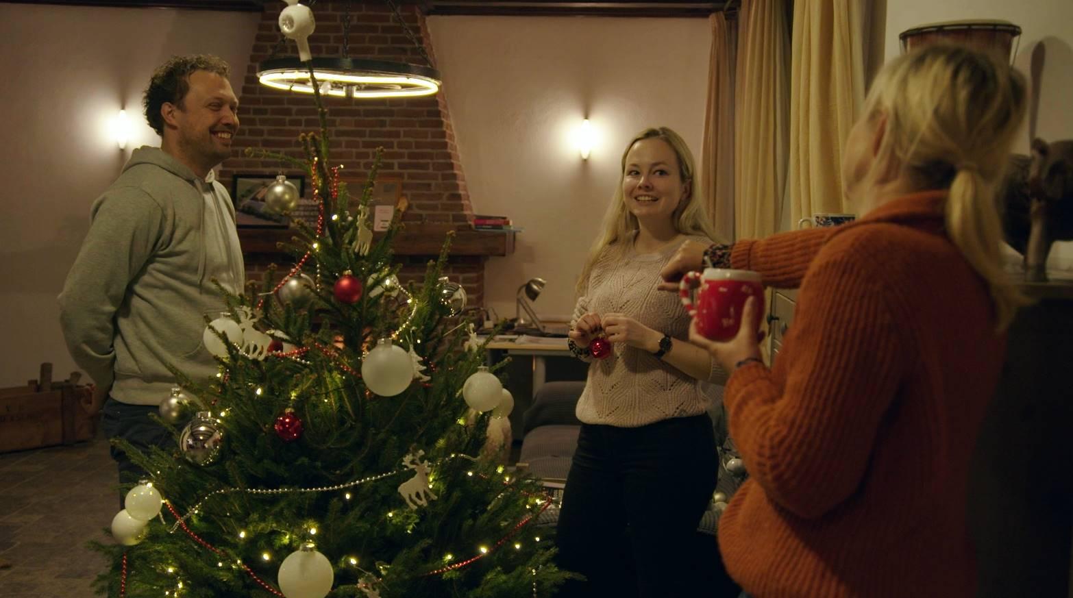Boer zoekt Vrouw Kerstspecial: Yvon Jaspers spreekt boeren uit laatste seizoen
