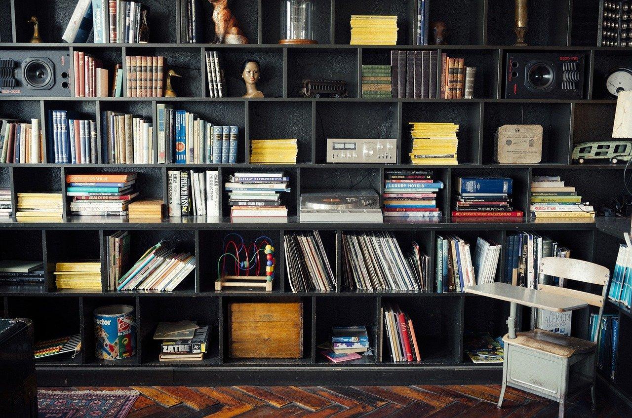 Boekenweek 2021: wat doe jij als het erop aankomt?